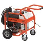Briggs Stratton 3300 PSI Murray Gas Pressure Washer