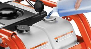 Briggs & Stratton 3300 PSI Murray Gas Pressure Washer resevior