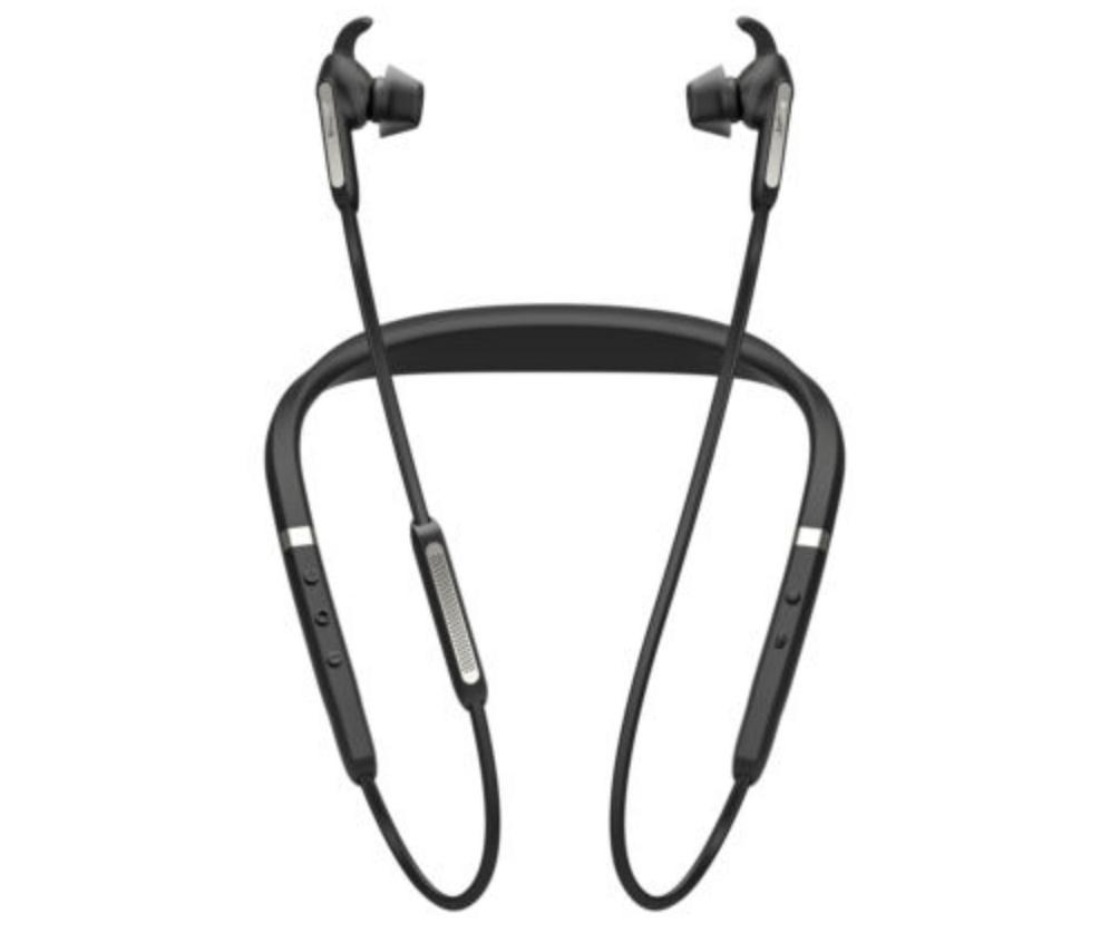 $29.99 (85% off) Jabra Elite 65e Alexa Wireless Neckband ANC Earbuds (Manufacturer Refurbished)