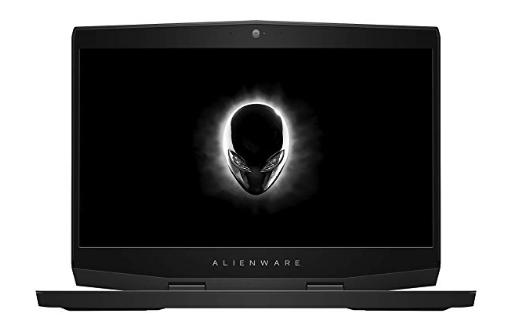 "Alienware M15-15.6"" FHD Gaming Laptop"