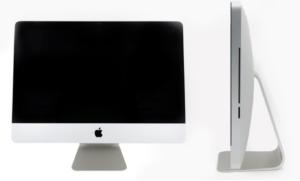 "Apple iMac 21.5"" All-In-One Desktop Computer"