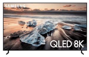 Samsung Q900 Flat 65-Inch QLED 8K Q900 Series