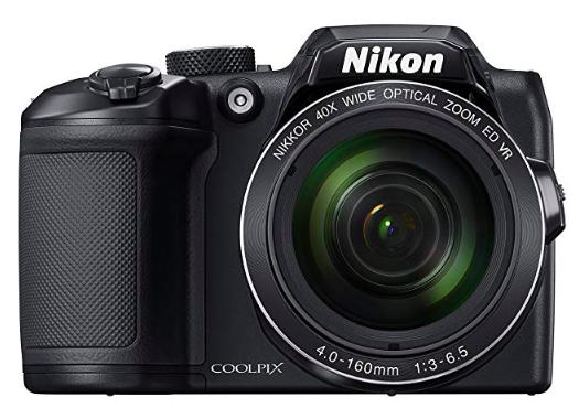 Nikon COOLPIX B500 Review